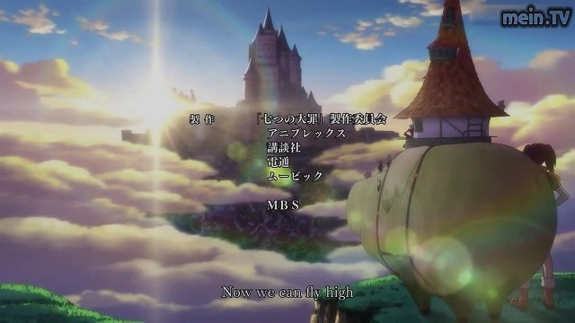 Meintv - Nanatsu no Taizai The Seven Deadly Sins Trailer Folge 07 ger sub Trailer online anschauen
