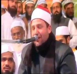 Qari hajjaj Ramadan Al hindawi Quran ki tilawat