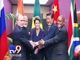 Repatriation of black money key priority, PM Narendra Modi meets BRICS leaders - Tv9 Gujarati
