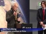 Philae: le robot s'assoupit sur la comète après une mission historique