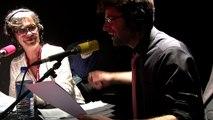 Inauguration de l'auditorium de Radio France : en studio avec Dominique Boutel et Clément Rochefort