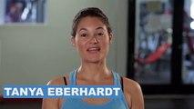 How to Do a Bridge on Your Forearm _ Yoga, Backbends & Bodywork