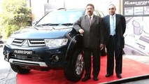 Mitsubishi Pajero Sport Automatic Launched In India
