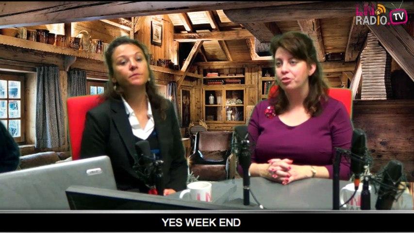 Yes week-end - Samedi 15 novembre 2014