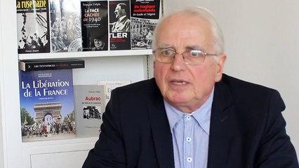 """Hitler : antisémitisme, personnalité, politique. La folie de Hitler par François Delpla, l'auteur de """" Une Histoire du IIIe Reich """"."""