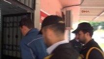 Adana Kiralık Otomobili Satmaya Çalışırken Yakalandılar