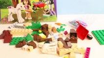 LEGO FRIENDS OLIVIA Building Toys Lego Duplo Megabloks Construction Toys Blocks Juguetes para armar