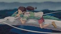 Studio Ghibli : Hayao Miyazaki au travail