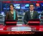 DG ISI Rizwan Akhtar meets PM Nawaz