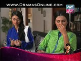 Meka Aur Susraal Episode 10 on ARY Zindagi in High Quality 15th November 2014 P 1