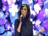 Meyer LAHMI présente la chanteuse ELISSA dans un hommage à Abdelhalim HAFEZ...AWEL MARRA