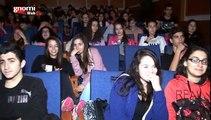 Εκδήλωση για το Κοινωνικό Σχολείο στο Συνεδριακό Κέντρο του Δήμου Κιλκίς