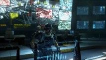 Call of duty Advanced warfare gameplay  parte 6, los terroristas y la amenaza atomica