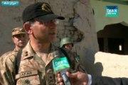 Army snubs 'malicious' Pentagon report on Pakistan