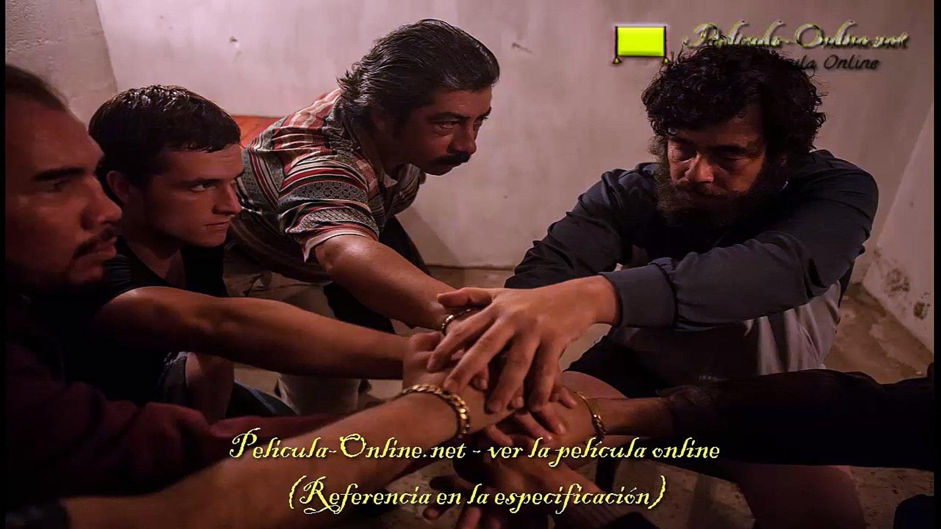 Escobar Paraíso Perdido Completas Películas En Línea Ver Streaming Gratis видео Dailymotion