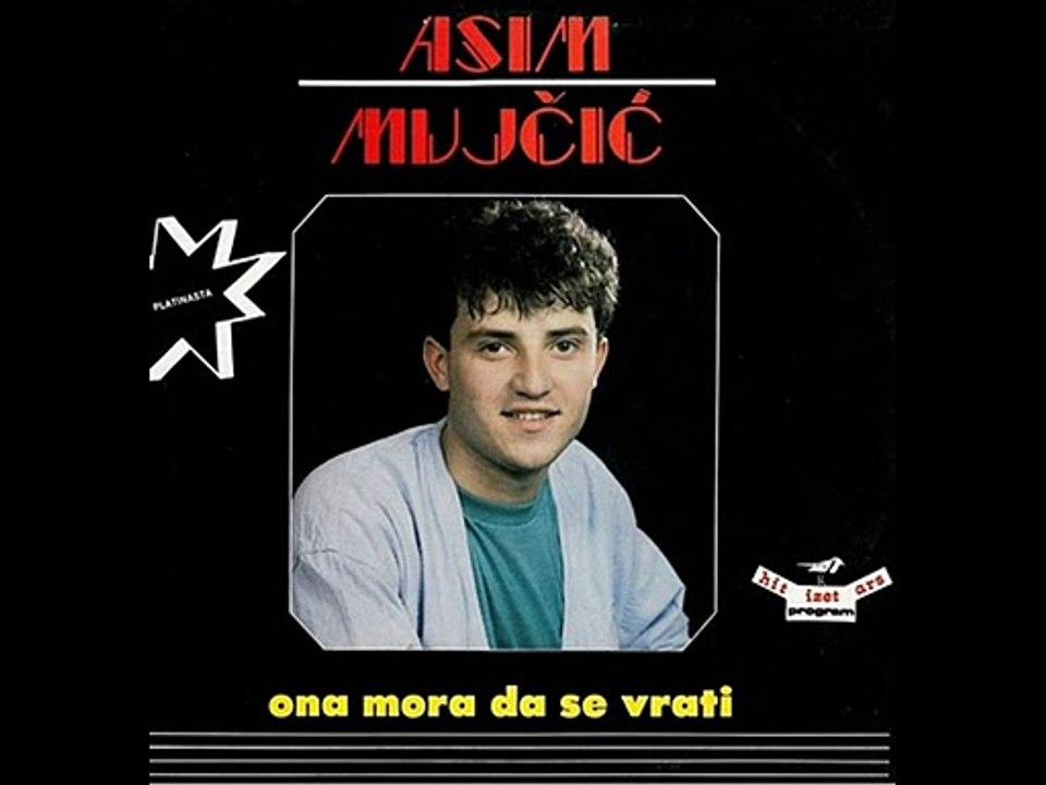 Asim Mujcic-Nocas mi sudite 1987 - Vídeo Dailymotion