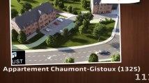 Te koop - Appartement - Chaumont-Gistoux (1325) - 111m²