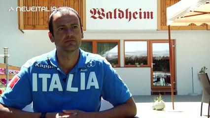 Biathlon - Intervista ad Alex Inderst