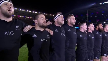 1st 1/2 SCO vs NZ