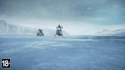 Final Stand Teaser de Battlefield 4
