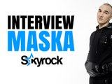 Maska : l'interview 1 mot / 1 réponse