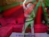 Ratisse-moi (parodie Shakira - Whenever whenever)
