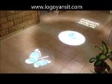 Logo Yansıt Yürüyen Logo Asmer Sağlıklı Ayaklar