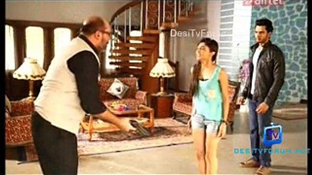 Yeh Hai Aashiqui 16th November 2014 Full Episode pt6
