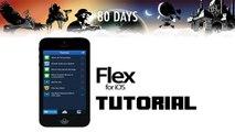 Flex für iOS - Wie mache ich meinen eigenen Flex - Tweak - [Tutorial Zeit]