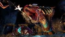 Lara Croft and the Temple of Osiris- Gameplay et secrets d'énigmes