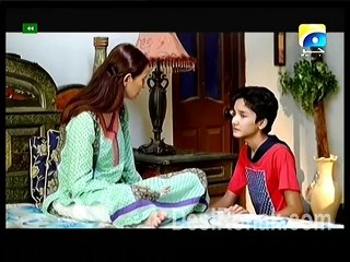Mann Kay Moti - Episode 57 - November 16, 2014 - Part 1