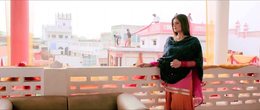 Rog Pyar De - Mukhtar Sahota_ Rahat Fateh Ali Khan_ Sanam Marvi_ Jatt James Bond
