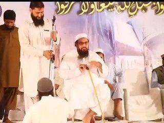 Hafiz Saeed speech On America India & Pakistan