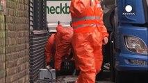 Dutch ban poultry transport after finding deadly bird flu strain