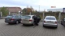 Alman Eyaleti Türk Polis Adayı Arıyor