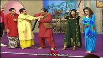 APPLE-BRAND NEW PAKISTANI COMEDY STAGE DRAMA ( 2014) PART  (5) last
