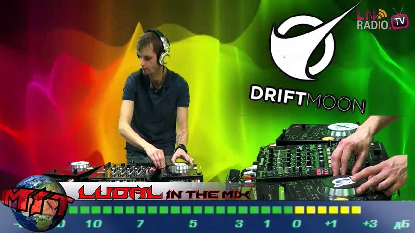 Meuse In Trance #119 (16.11.2014)