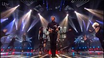 Olly Murs X factor + Bandaid 30