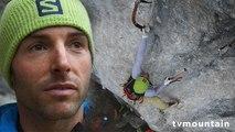 Julien Irilli alpinisme et parapente Cervin Jorasses Tacul