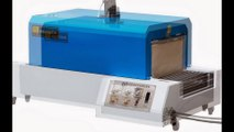 Máy rút màng co BS 400, máy bọc màng co hộp, may rut mang co BS, may boc mang co PVC, may boc mang co PVC