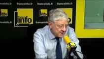 """Pierre-René Lemas sur Jean-Pierre Jouyet : un """"grand commis de l'Etat"""""""