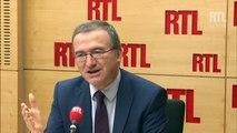 """Hervé Mariton sur la loi Taubira : """"En utilisant le mot mariage, Nicolas Sarkozy affaiblit les deux et surtout le mariage hétérosexuel"""""""