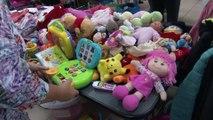 Bourse aux jouets de l'Amicale des Communaux 08& 09/11/2014