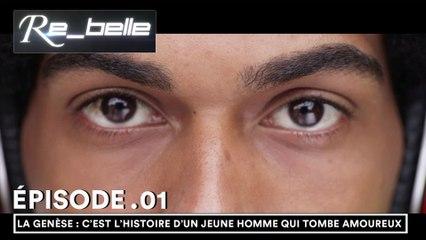 RE-BELLE 1x01 : La genèse