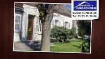 A vendre - maison - NOGENT SUR SEINE (10400) - 7 pièces - 166m²