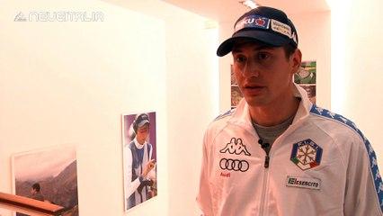 Biathlon - Intervista a Dominik Windisch