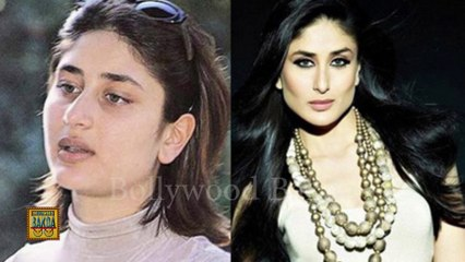 Bollywood Celebrities Then & Now: Before They Were Famous