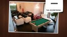 A vendre - maison - Moulle (62910) - 6 pièces - 186m²