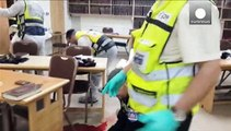 Death toll in Jerusalem synagogue attack rises to seven