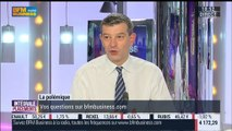 Nicolas Doze: Baisse du pétrole: faut-il craindre une récession en zone euro? - 17/11